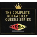 The Complete Rockabilly Queens Series