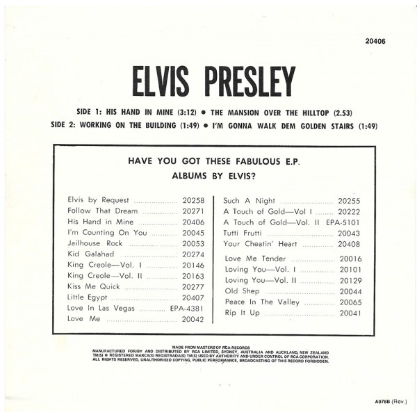 the life of elvis presley essay Read elvis presley free essay and over 88,000 other research documents elvis presley elvis presley by regina gutierrez elvis presley was a legend in rock and roll.