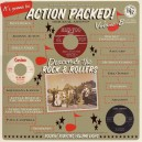 It's gonna be Action Packed vol.8 - Various
