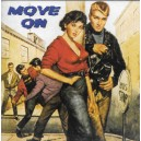 Move On - Various