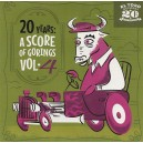 A Score Of Gorings Vol.4