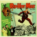 Red Hot Max & Cats