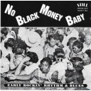 No Black Money Baby - various