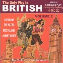 The Only Way Is British Vol.2