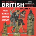 The Only Way Is British Vol.4 - various