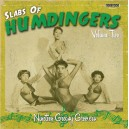Slabs Of Humdingers Vol.2 - Various
