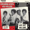 Screaming Gospel Holy Rollers - Various