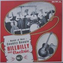 Hillbilly Goes Electric Volume 1 - various