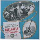 Hillbilly Goes Electric Volume 2 - various