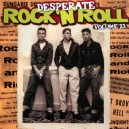 Desperate Rock'n'Roll Vol.23 - Various