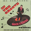 Mack Stevens & his In The Groove Boys