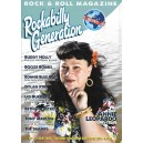 Revue Rockabilly Generation N°6