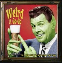 Weird A Go-Go - Various