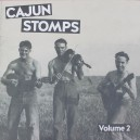 Cajun Stomps  Vol.2 - Various