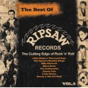 The Best Of Ripsaw Records Vol.5