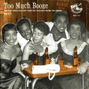 Too Much Booze - Various