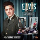 Elvis - Made In Germany - The Complete Private Recordings
