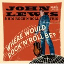 John Lewis & His Rock'N'Roll Trio