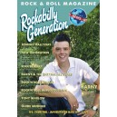 Revue Rockabilly Generation N°8