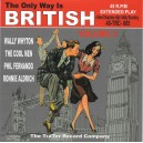 The Only Way Is British Vol.5 - various
