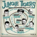 Jungle Tigers & Friends Vol.3 - Various