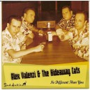 Alex Valenzi and The Hideaway Cats