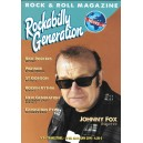 Revue Rockabilly Generation N°9