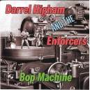 Darrel Higham & The Enforcers