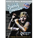 Revue Rockabilly Generation N°10