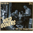 The Wild Goners