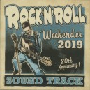 Walldorf Rock'n'Roll Weekender 2019 - Various
