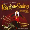 Rock That Swing 2019 - Various