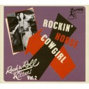Rock'N'Roll Kittens Vol.2 - Various
