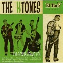 The Hitones