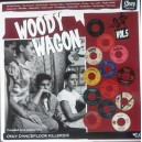 Woody Wagon Vol.5
