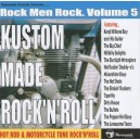 Rock Men Rock. Volume 5