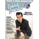 Revue Rockabilly Generation N°13