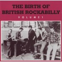 The Birth Of British Rockabilly Vol.1 - Various
