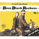 Boss Black Rockers Vol.1 - She Can Rock  - Various