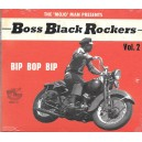 Boss Black Rockers Vol.2 - Bip Bop Bip  - Various