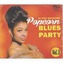 Popcorn Blues Party Volume 3 - Various