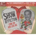 Show Affection (Come On And Love Me) - Various