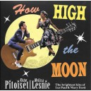 Victor Pitoiset & Melissa Lesnie ( Les Paul & Mary Ford tribute)