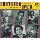 Southern Bred Vol.2 - Mississippi R&B Rockers - Various