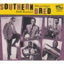 Southern Bred Vol.3 - Mississippi R&B Rockers - Various