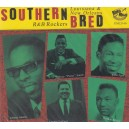 Southern Bred Vol.16 - Louisiana & New Orleans R&B Rockers - Various
