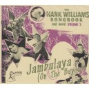 The Hank Williams Songbook (And More!) Vol. 3 - Various