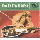 Do It Up Right - Various