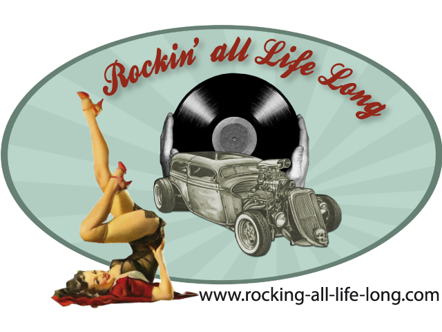 Rocking all life long records shop on line