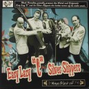 """Easy Lazy """"C"""" Silver Slippers"""